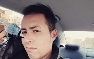Un'altra vita spezzata sull'asfalto, Gela piange Mirko Di Dio: