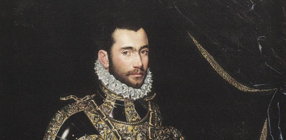 Le armature militari nell'Europa della prima Età Moderna, tra i relatori il nisseno Emanuele Riccobene