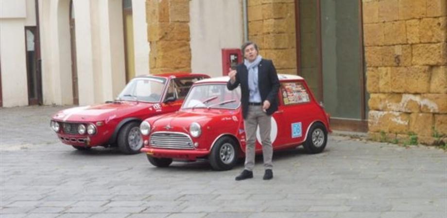 Rally di Caltanissetta, boom di iscrizioni: già 60 gli equipaggi pronti a partecipare