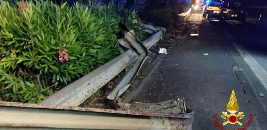 Ancora sangue sulle strade siciliane: muore un 14enne sulla Messina-Catania