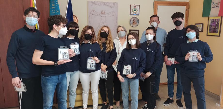 Coltiviamo talenti, il Volta di Caltanissetta aderisce alla prima Accademia dei Talenti in Italia