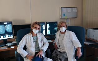 Patologie della mammella, al Sant'Elia di Caltanissetta professionalità e umanità al servizio delle donne