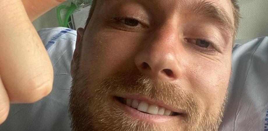 Eriksen sarà operato: gli sarà impiantato un defibrillatore sottocutaneo