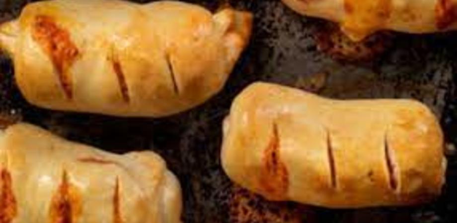 Lidl richiama fagottini di pasta sfoglia farciti Deluxe: allarme per un rischio chimico