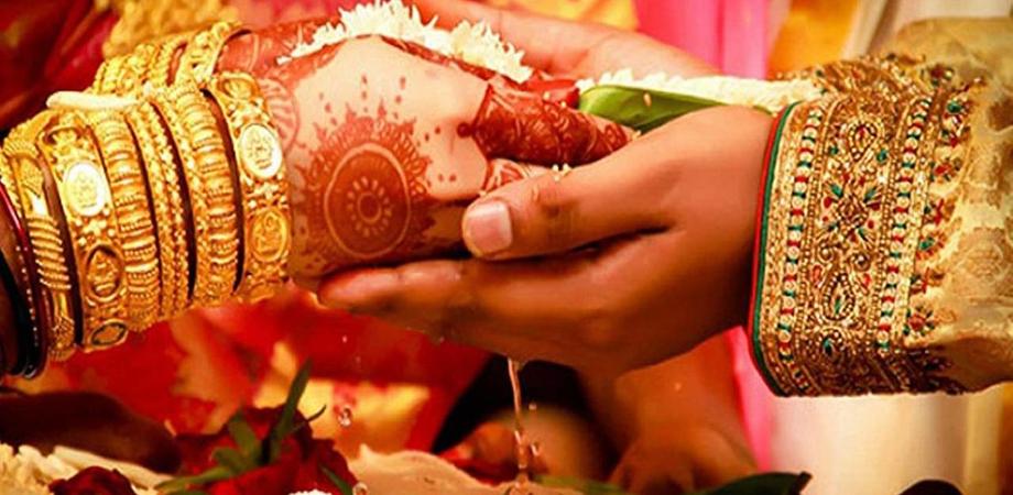 India, sposa muore durante il matrimonio e viene rimpiazzata dalla sorella