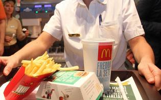 Lavoro, McDonald's assume 15 persone nelle province di Caltanissetta ed Enna