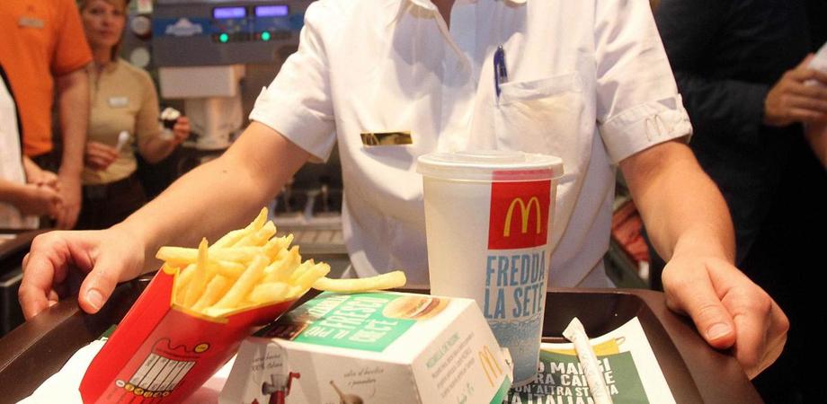 McDonald's cerca 20 persone da inserire nei ristoranti di Gela e Enna: domande entro il 14 ottobre