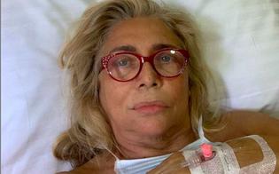 Mara Venier, volto paralizzato dopo un intervento dal dentista: ecco cosa è successo