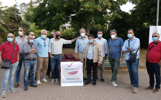 Primavera delle Idee: anche a Caltanissetta l'iniziativa di Italia Viva