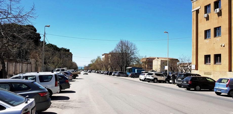 """Caltanissetta, Leandro Janni: """"Viale Margherita, un luogo, uno spazio, da recuperare e valorizzare"""""""