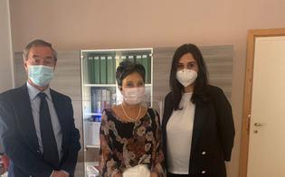 Carenza di organico all'ospedale di Gela, Santino: