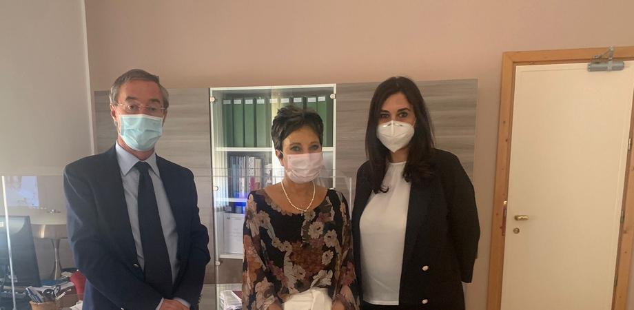 """Carenza di organico all'ospedale di Gela, Santino: """"Concorsi sbloccati. Stiamo intervenendo"""""""