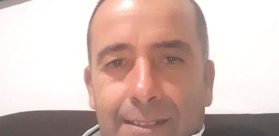 Villalba, Giuseppe Lo Dato nominato responsabile del comparto forestale dello Snalv Confsal