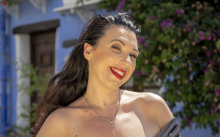 L'Arte del Jazz, a Caltanissetta Daria Biancardi canta Aretha Franklin