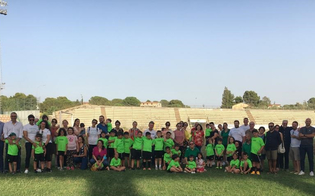 Nissa Rugby, festa di fine stagione per i più piccoli al Tomaselli di Calttanissetta