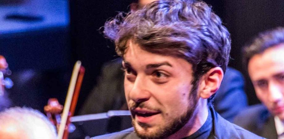 """Da San Cataldo a Terrasini, la Giovane Orchestra Sicula porta in scena """"Sconcerto"""""""