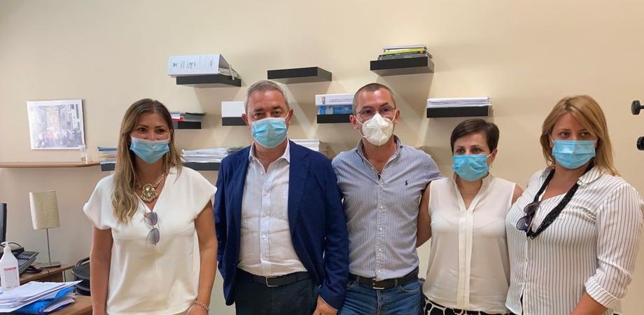 """Ospedale Mussomeli, Mancuso (FI): """"Gioiello del Vallone. Chi lo critica è in malafede"""""""