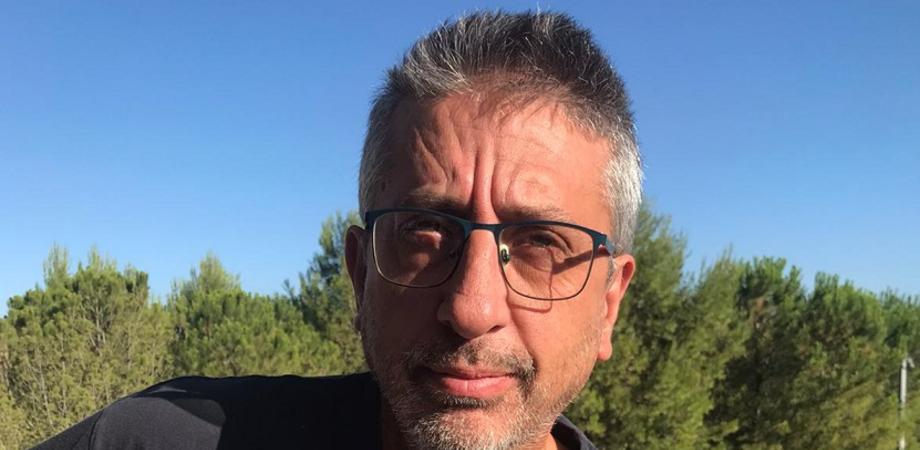 """Marco Argentati: """"A Caltanissetta impianti sportivi in stato pietoso, quali i progetti dell'amministrazione?"""""""