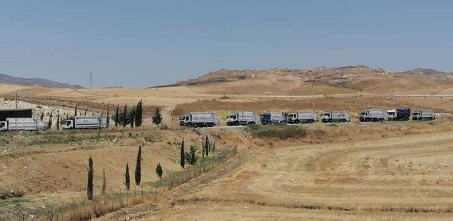 Scempio a Timpazzo, cumuli di rifiuti nella discarica di Gela: l'8 luglio un sit-in
