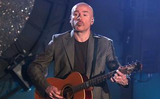 Gela, alle Mura Timoleontee concerto evento tra pop e lirica con Mario Venuti
