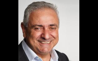 Elezioni San Cataldo, il candidato sindaco Claudio Vassallo: