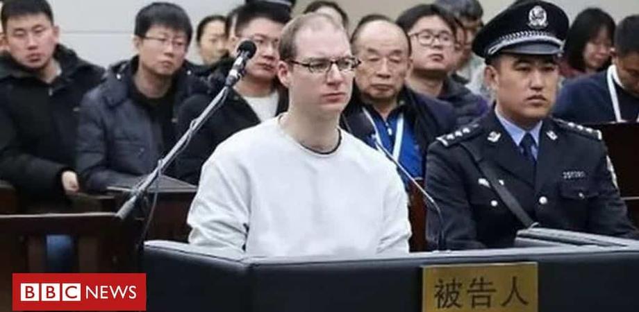 Cina, canadese condannato a morte per traffico di droga