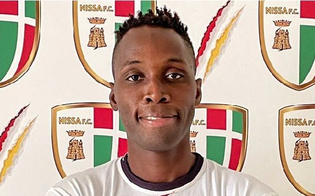 Nissa, altro colpo di mercato: arriva a Caltanissetta il forte difensore Omar Diop