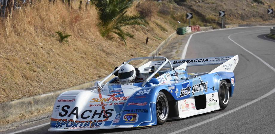 Grandi sfide alla Coppa Nissena auto storiche: presenti all'evento sportivo oltre trenta piloti