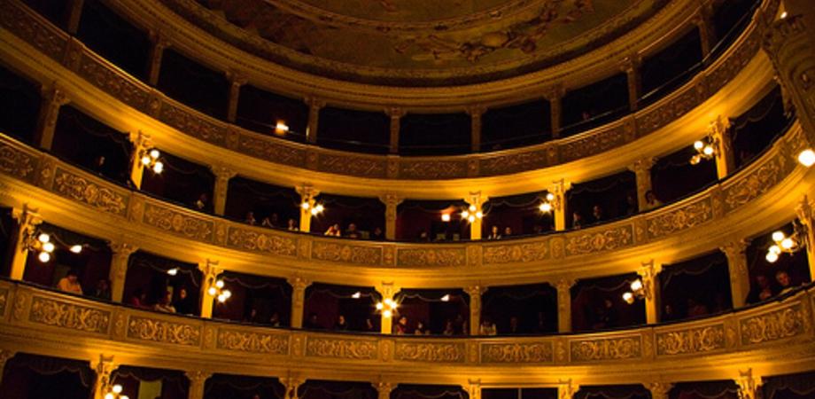 Le Vie dei Tesori ritorna a Caltanissetta: otto luoghi da visitare tra chiese, cripte e cantine
