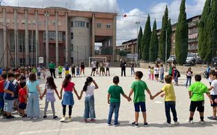 Nissa Rugby, successo per l'Open Day: oltre cento bambini al campo Gattuso di Caltanissetta