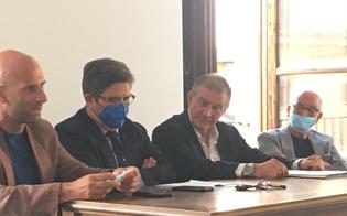 Calcio, delegazione Figc a Caltanissetta: 8 formazioni nel nuovo campionato di terza categoria