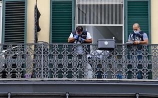 Bimbo di 4 anni caduto dal balcone, fermato il domestico: è accusato di omicidio