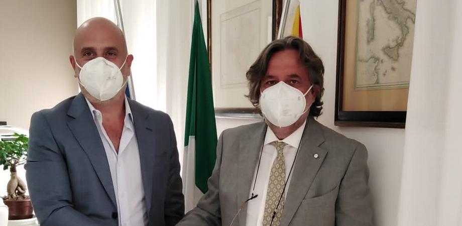 """Salva la Neurologia dell'ospedale di Gela, Michele Vecchio: """"Reperito personale da altre unità"""""""