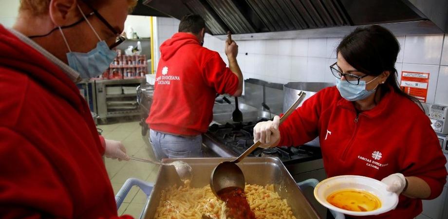 La Caritas di Caltanissetta cambia sede: domani inaugurazione dei nuovi locali