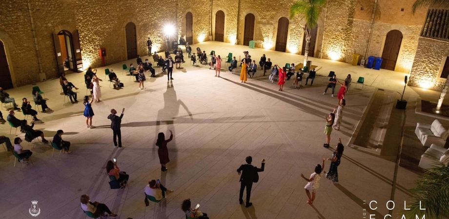 Festival della legalità a Canicattì: la prima serata dedicata alla ricerca di verità, giustizia e consapevolezza