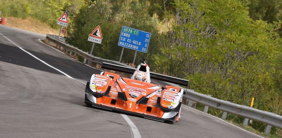 Ultima prova del Campionato Italiano Velocità Montagna: domani scatta il rush finale della 66° Coppa Nissena