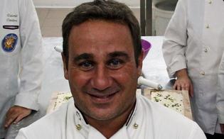 Premio Sikelos a Catania, tra i premiati anche il pastry chef nisseno Davide Scancarello