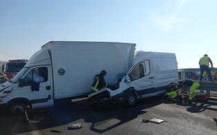 Caltanissetta, è morto il 41enne rimasto vittima di un incidente sulla Ss 640