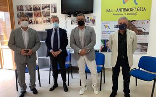 A Gela evento in ricordo di Gaetano Giordano, sarà presente anche il capo della polizia Lamberto Giannini