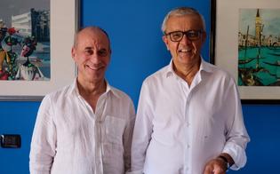 Elezioni San Cataldo, Franco Raimondi designato come vicesindaco dal candidato Scarantino