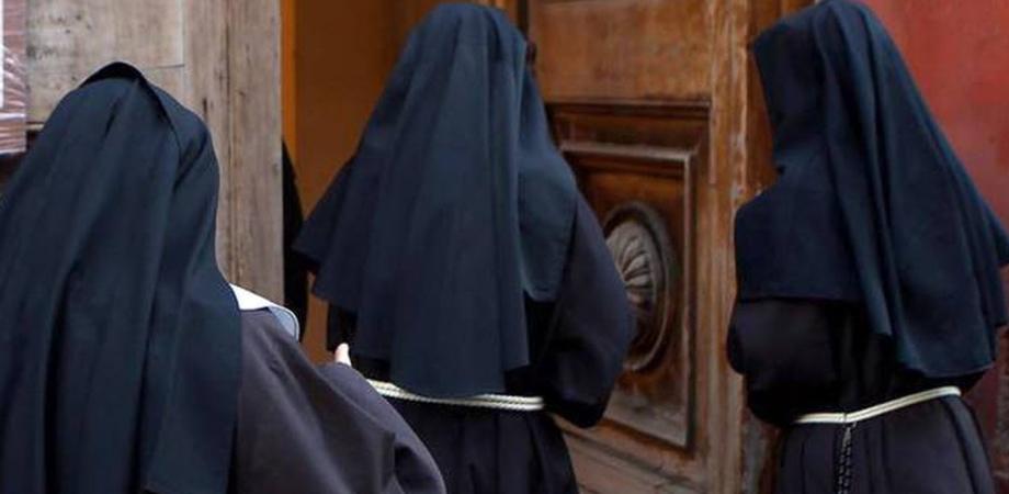 Poche le vocazioni tra i giovani, chiudono i conventi: tra questi anche quello di Mussomeli