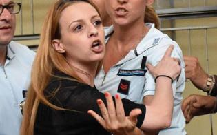 Veronica Panarello condannata per calunnia, disse che era stato il suocero ad uccidere il piccolo Lorys