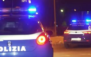 Caltanissetta, danno fuoco alle sterpaglie per vedere la Coppa Nissena: 4 minori denunciati