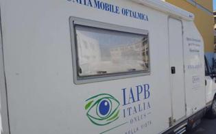Giornata mondiale della vista, oggi a Caltanissetta screening oftalmico gratuito