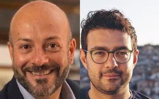 Elezioni a San Cataldo, Vincenzo Giambra e Vincenzo Naro nella squadra di Vassallo