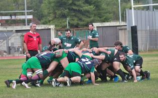 Nissa Rugby, esordio stagionale vincente: 24 a 19 sul San Gregorio Catania
