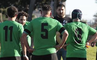 Nissa Rugby, domenica 17 ottobre al via il campionato di serie C: esordio a Caltanissetta