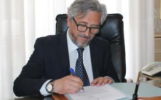 Caltanissetta, Gambino non presenta le relazioni sulla sua attività: i suoi