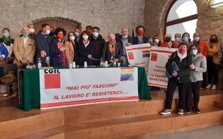 Assemblea della Cgil Caltanissetta, si è parlato di precariato e assalto alla sede nazionale
