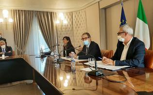 Beni culturali, via alla riqualificazione energetica per 91 siti in tutta la Sicilia: 7 a Caltanissetta